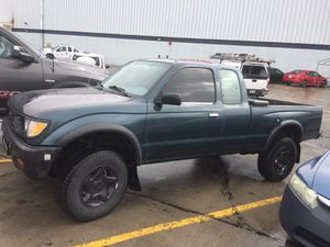 1997 toyota tacoma for Sale in West Valley City, UT