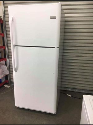 White refrigerator technically it's brand new for Sale in Clearwater, FL