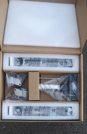 VARIDESK dual monitor arms for Sale in Buckeye, AZ