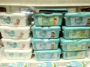 Baby wipes (pampers) for Sale in Surprise, AZ