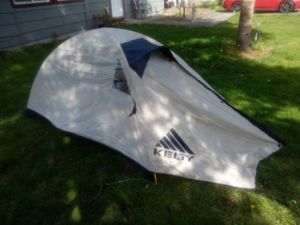 KELTY Tao. 2 camping tent. for Sale in Yelm, WA