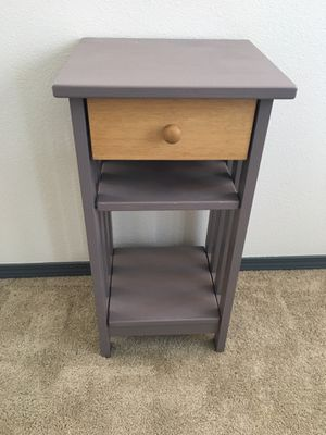 Entry Table or Plant Stand for Sale in Edgewood, WA