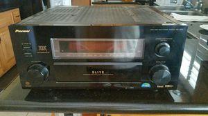 Pioneer Elite multi channel receiver for Sale in Stockton, CA