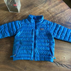 Patagonia Kids Down Jacket for Sale in Cornwall, CT