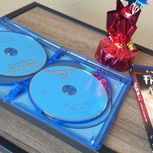 FRIDAY THE 13 Th! A Great 8 Disc BLU RAY Movie Collection. In Like New Condition. for Sale in Lakewood, WA