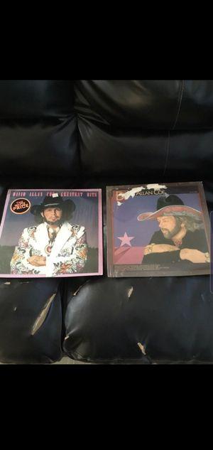 David allen coe vinyls for Sale in Stockton, CA