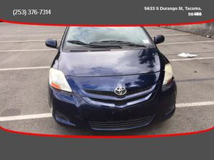 2008 Toyota Yaris for Sale in Tacoma, WA
