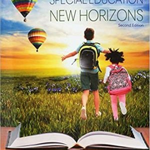 Introduction to Contemporary Special Education New Horizons 2nd Edition ebook PDF for Sale in Ontario, CA