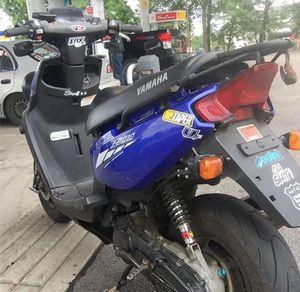 Yamaha bug eye 70cc for Sale in Randolph, MA