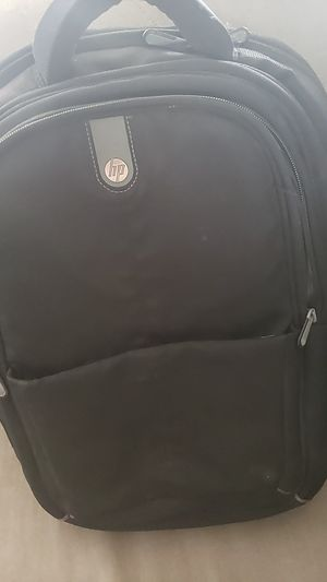 HP laptop backpack for Sale in Goodyear, AZ