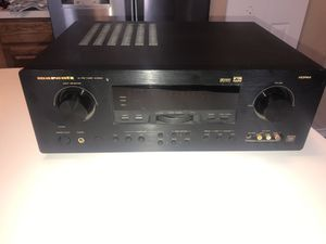Marantz AV Pre Tuner AV9000 Lucas THX Ultra HDAM receiver for Sale in West Dundee, IL