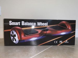 Bluetooth Hoverboard for Sale in Orlando, FL