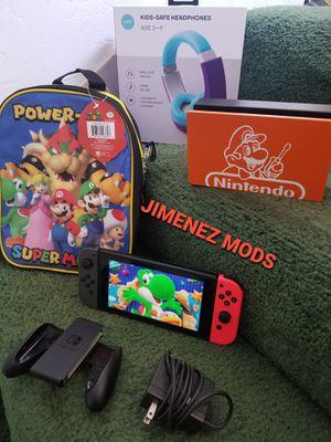 Nintendo Fully Loaded Custom for Sale in Irvine, CA
