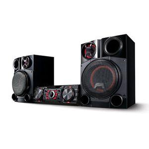 LG XBOOM DJ Effects Extreme Power mini Hi-fi System 2000Watts CM8350 Bluetooth for Sale in Chula Vista, CA