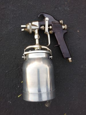 BINKS spray gun tool model 18 for Sale in Las Vegas, NV