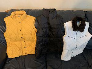 Vests for Sale in Lawrenceville, GA