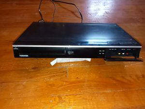 Toshiba dvd player for Sale in Houston, TX
