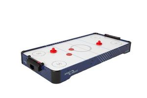 40-Inch Electric Tabletop Air Hockey Table with 2 Pushers and 2 Pucks for Sale in Houston, TX