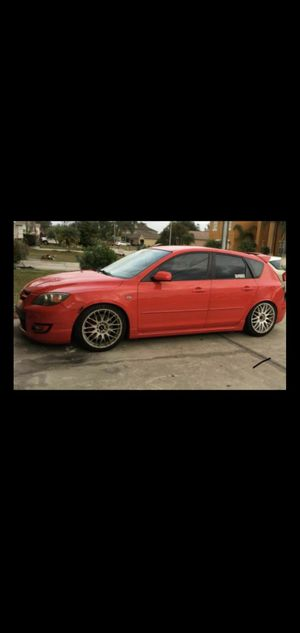 Mazda Mazdaspeed 3 6 cx5 for parts for Sale in Kissimmee, FL