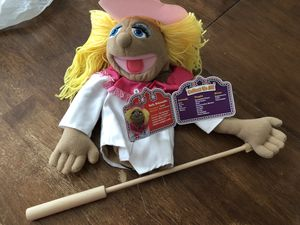 Melissa & Doug Puppets for Sale in Brentwood, TN