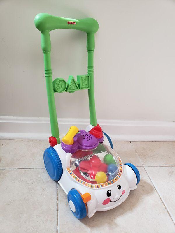 Activity toys. Baby stuff