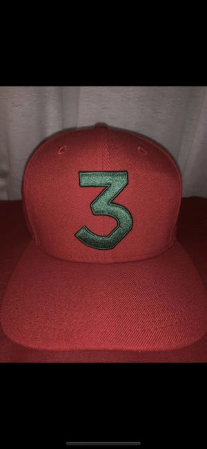 Chance The rapper hat new era for Sale in Piedmont, CA