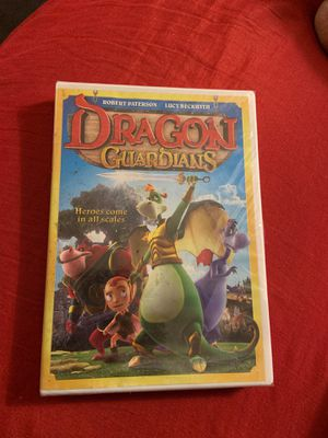 Dragon Guardians DVD for Sale in Dearborn, MI