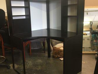 IKEA Micke Corner Desk Unit for Sale in Bellevue,  WA