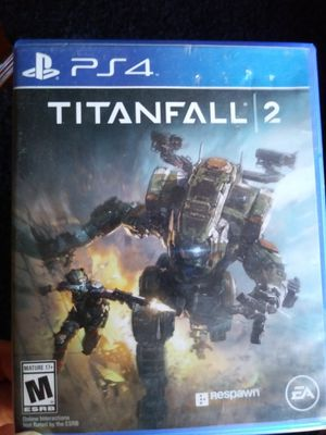 Titanfall 2 (PS4) for Sale in San Diego, CA