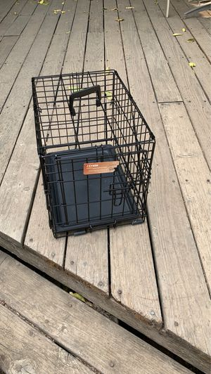 XXSmall Dog crate for Sale in Gilroy, CA