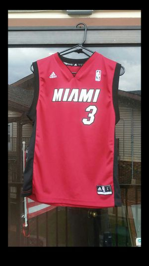 NBA Miami Heat Youth Jersey for Sale in Nashville, TN