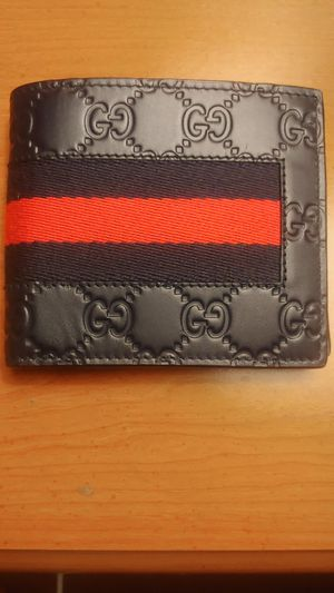 AUTHENTIC Gucci Wallet for Sale in Las Vegas, NV
