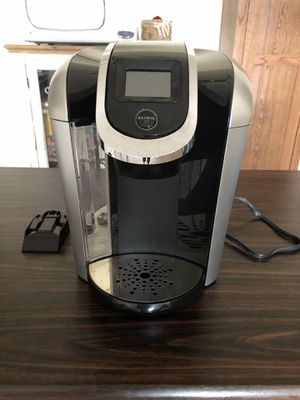 Keurig 2.0 for Sale in Hilliard, OH