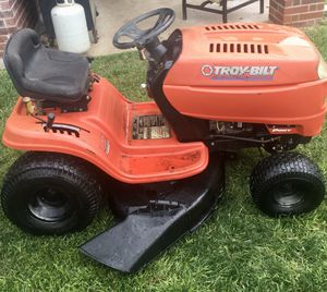 New And Used Riding Lawn Mower For Sale In Houston Tx