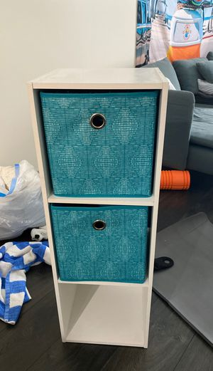 Three compartment storage for Sale in Coral Gables, FL