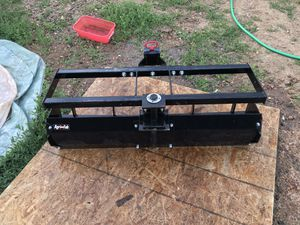 Landscaping scraper box tow behind for Sale in Denver, CO