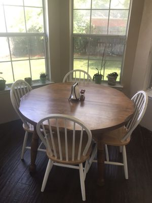 Kitchen Table Set for Sale in Rowlett, TX