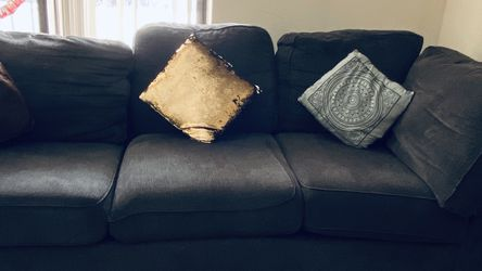 Sofa/Couch for Sale in Shrewsbury,  MA