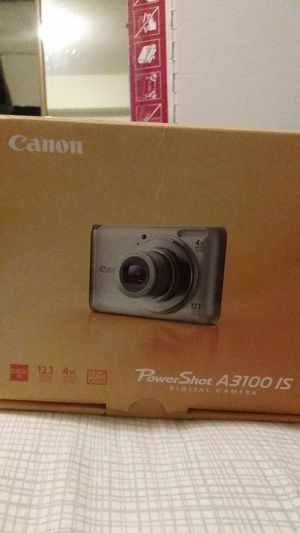 Canon PowerShot for Sale in San Francisco, CA