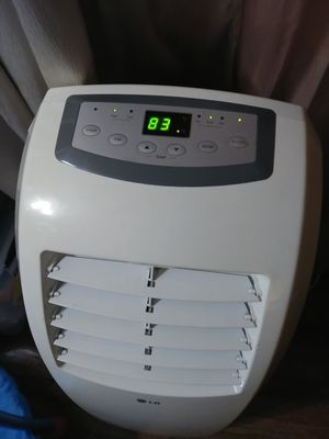 LG Portable air conditioner for Sale in Buena Park, CA