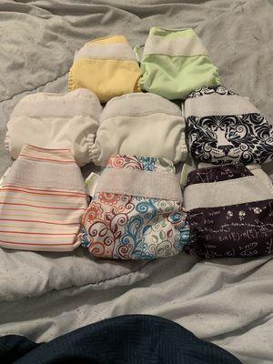 AIO BG newborn diapers for Sale in Brandon, FL