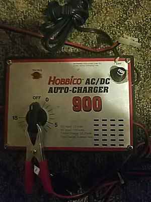 Car battery charger for Sale in Grand Junction, CO