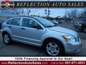 2008 Dodge Caliber for Sale in Oakdale, MN