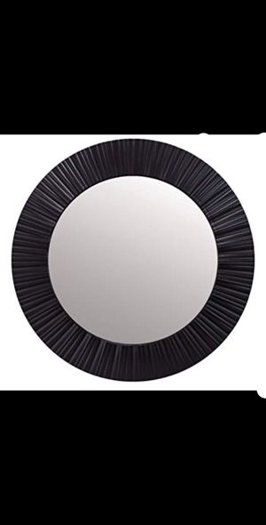 Round Mirror for Sale in Meridian charter Township, MI