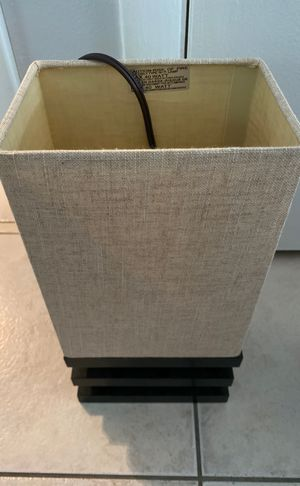 Lamp for Sale in FL, US