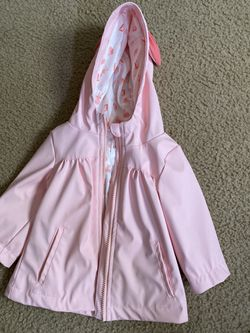 Barely Used Toddler Raincoat for Sale in Charlotte, NC
