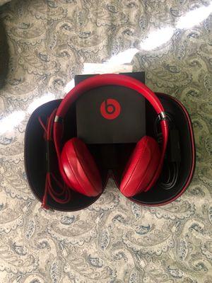 Beats wireless studio 3 for Sale in Tampa, FL