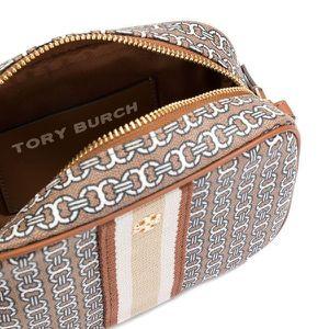 Tory Burch Gemini Link Canvas Minibag for Sale in Irvine, CA