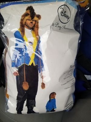 the beauty n beast costume for Sale in Buena Park, CA