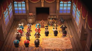 Animal Crossing: Mermaid & Pirate Collections for Sale in Fountain Valley, CA